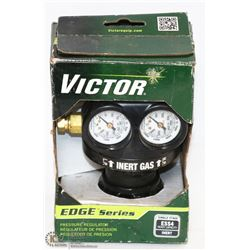 VICTOR EDGE SERIES SINGLE STAGE PRESSURE REGULATOR