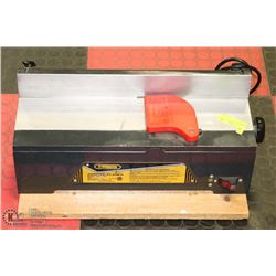 "TRADEMASTER 4-1/8"" JOINTER PLANER."