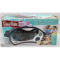 EASY BAKE OVEN WITH PAN AND SCOOP