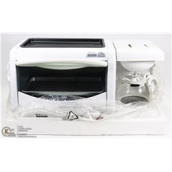 TOASTER OVEN COMBO IN BOX