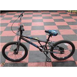 POLICE SEIZURE SUPERCYCLE BMX BIKE