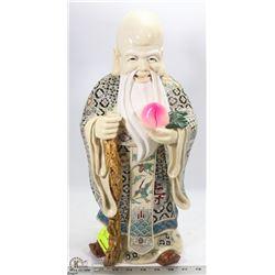 LARGE BUDDHA  ORNAMENT ON CHOICE