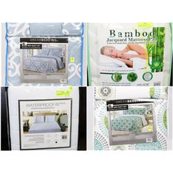 FEATURED ITEMS: NEW BEDDING