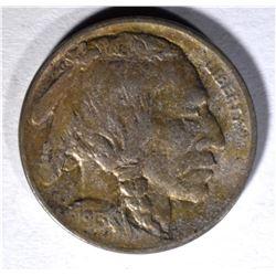 1913 TYPE-1 BUFFALO NICKEL, BU