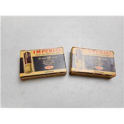 "IMPERIAL 12 GA 2 3/4"" AMMO"