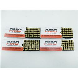 PMC 9MM LUGER AMMO