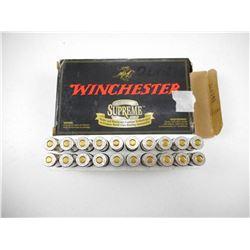 WINCHESTER 243 WIN AMMO