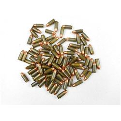 9MM LUGER AMMO