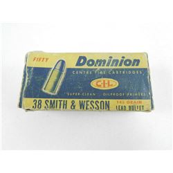 ANTIQUE DOMINION 380 AMMO