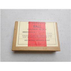 30 M2 (30-06) BALL AMMO
