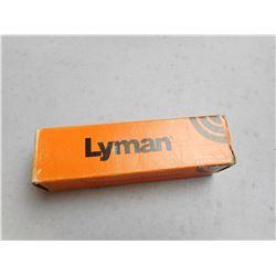 LYMAN RELOADING DIE