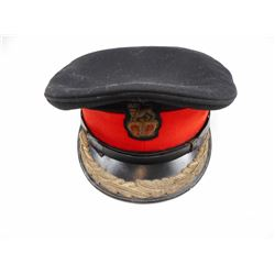 BRITISH BRIGADIER GENERAL DRESS CAP