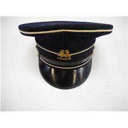 BRITISH ARMY ROYAL WEST SURREY OFFICERS CAP