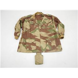REPRODUCTION PARACHUTE SMOCK