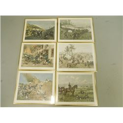 EUROPEAN WAR PICTURES