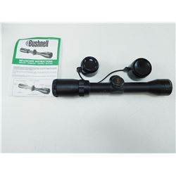 BUSHNELL BANNER 1.5-4.5X32 SCOPE