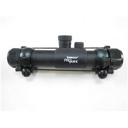 TASCO PROPOINT RED DOT SCOPE