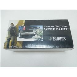 BURRIS SPEED DOT 1X35MM SIGHT