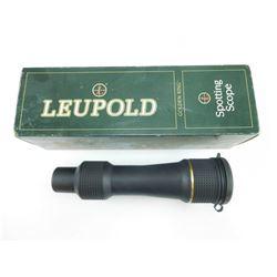 LEUPOLD 25 X 50MM SPOTTING SCOPE