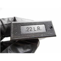 22 LR MAGAZINE