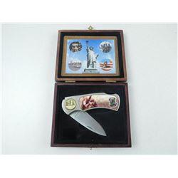U.S.A. RANGER FOLDING KNIFE