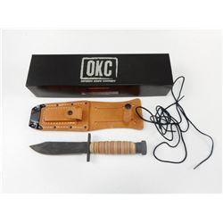 ONTARIO KNIFE COMPANY KNIFE