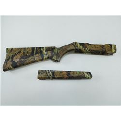 RUGER 10/22 TAKE DOWN STOCK SET