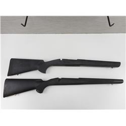 WINCHESTER M70 GUN STOCKS