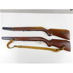 MOSSBERG WOODEN GUN STOCKS