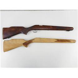 COOEY M600 WOODEN GUN STOCKS