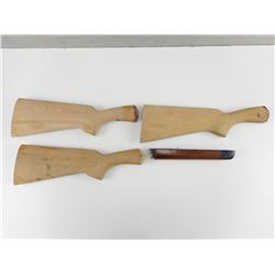 COOEY 84/840 WOODEN STOCKS
