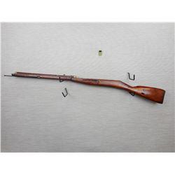 MOSIN NAGANT GUN STOCK
