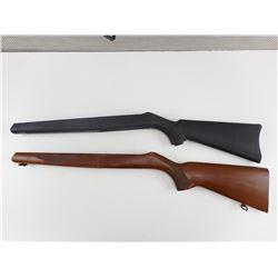 RUGER 10/22 GUN STOCKS