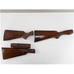 ASSORTED BROWNING GUN STOCKS