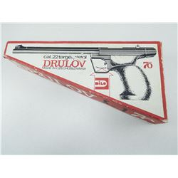 DRULOV BOX