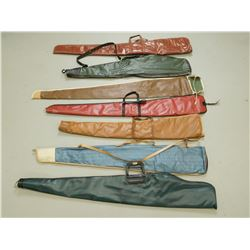 ASSORTED SOFT CASES
