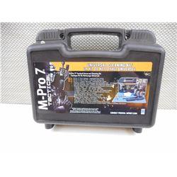 M-PRO 7 TACTICAL GUN CLEANING KIT