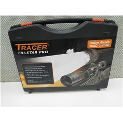 TRACER TRI-STAR PRO FLASHLIGHT