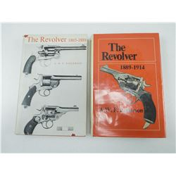 THE REVOLVER BOOKS