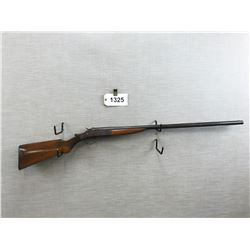 MASS ARMS CO  , SINGLE SHOT SHOTGUN  , 12GA