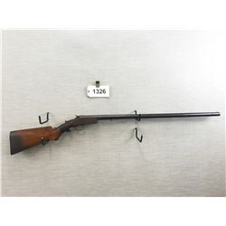 HARRINGTON & RICHARDSON , SINGLE SHOT SHOTGUN  , 12GA