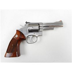 SMITH & WESSON , MODEL: 66-1 , CALIBER: 357 MAG