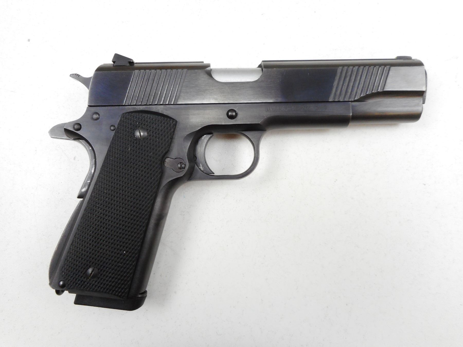 NORINCO , MODEL: 1911 A1 , CALIBER: 45 ACP