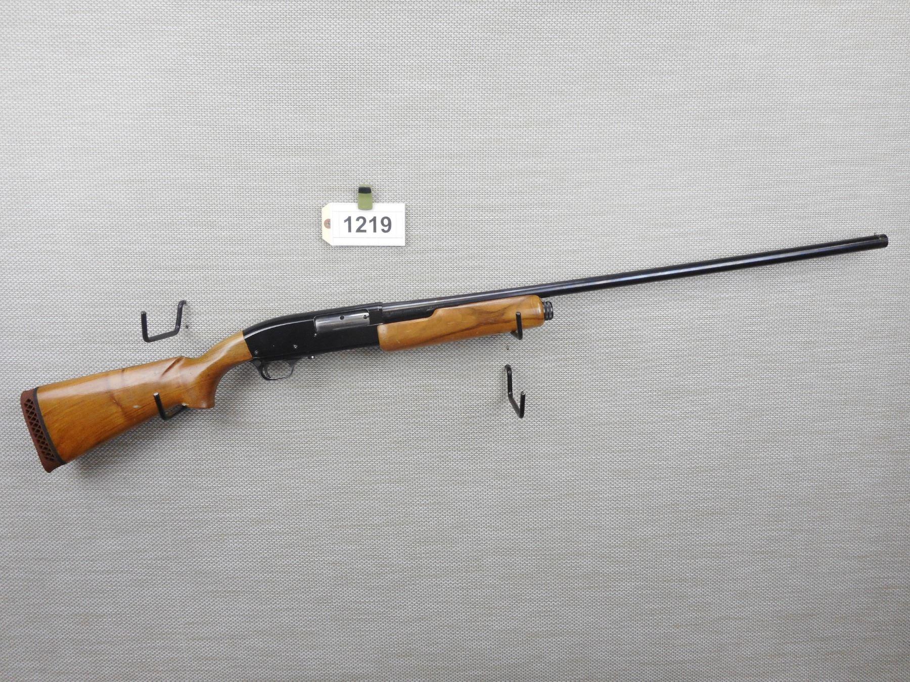 NORTH AMERICAN ARMS , MODEL: 15M MALLARD , CALIBER: 12GA X 3