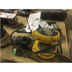 DEWALT D26451 ELECTRIC SANDER