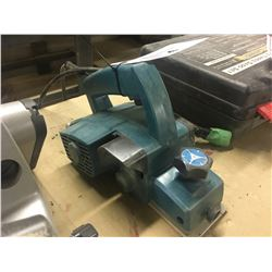 MAKITA 1902 ELECTRIC PLANER
