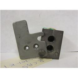 RCBS 45-201-KT TWO CAVITY BULLET MOLD