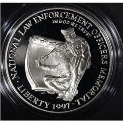 1997 LAW ENFORCEMENT PROOF