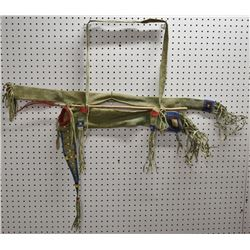 PLAINS BOW CASE AND QUIVER