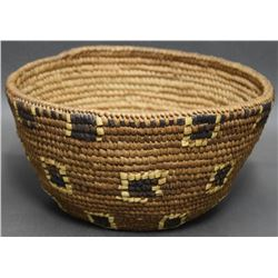 KLICKITAT BASKETRY BOWL
